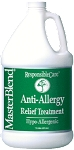 MasterBlend Anti-Allergy Relief Treatment Gallon Case
