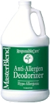 MasterBlend Anti-Allergen Deodorizer Oxidizing Odor Counteractant
