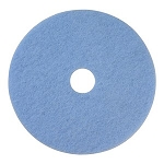 Norton Ultra High Speed Burnishing Pads Lite Blue Burnish