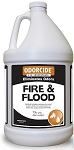 Odorcide Fire and Flood Odor Remover Gallon