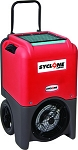 Syclone LGR145 XL Red Dehumidifier with Filter