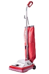 Sanitaire Commercial Vacuum with Allergen Filtration SC888M