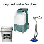 Olympus Carpet Extractor 1200 psi M1200 Starter