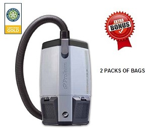 Proteam Backpack Vacuum ProVac FS 6