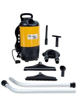 Koblenz Backpack Vacuum Cleaner BP-1400