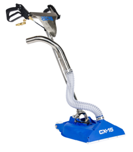 Hydro-Force CX-15 Carpet Cleaning Tool