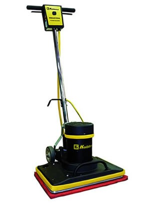 Koblenz SP15 Accelerator Chemical Free Floor Prep Machine