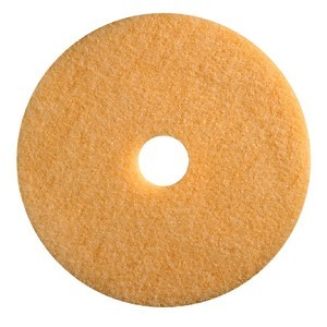 Norton Ultra High Speed Burnishing & Polishing Pads Champagne