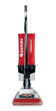 Sanitaire Commercial Vacuum Cleaner with Dirt Cup SC887B