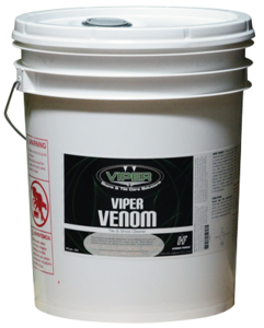 Viper Venom Powder with Citrus 36 lbs Tile & Grout Cleaner CR23B